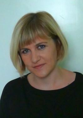 Слађана Митровић, представник агенције DeutschExpress у Београду